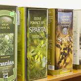 Зехтин и маслини – специализиран магазин