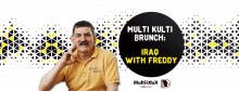 Multi Kulti Brunch