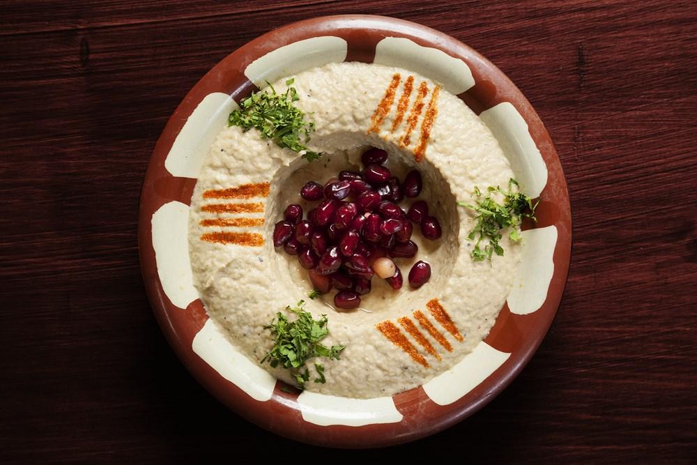 Мутабал от Ливан