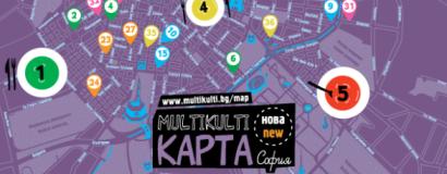 Multi Kulti Map